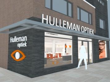 NEU: Hulleman Optik