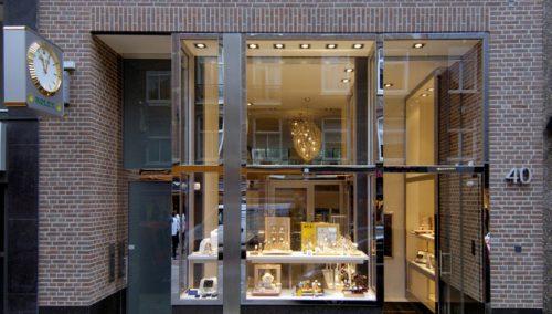 Schaap&Citroen, Amsterdam