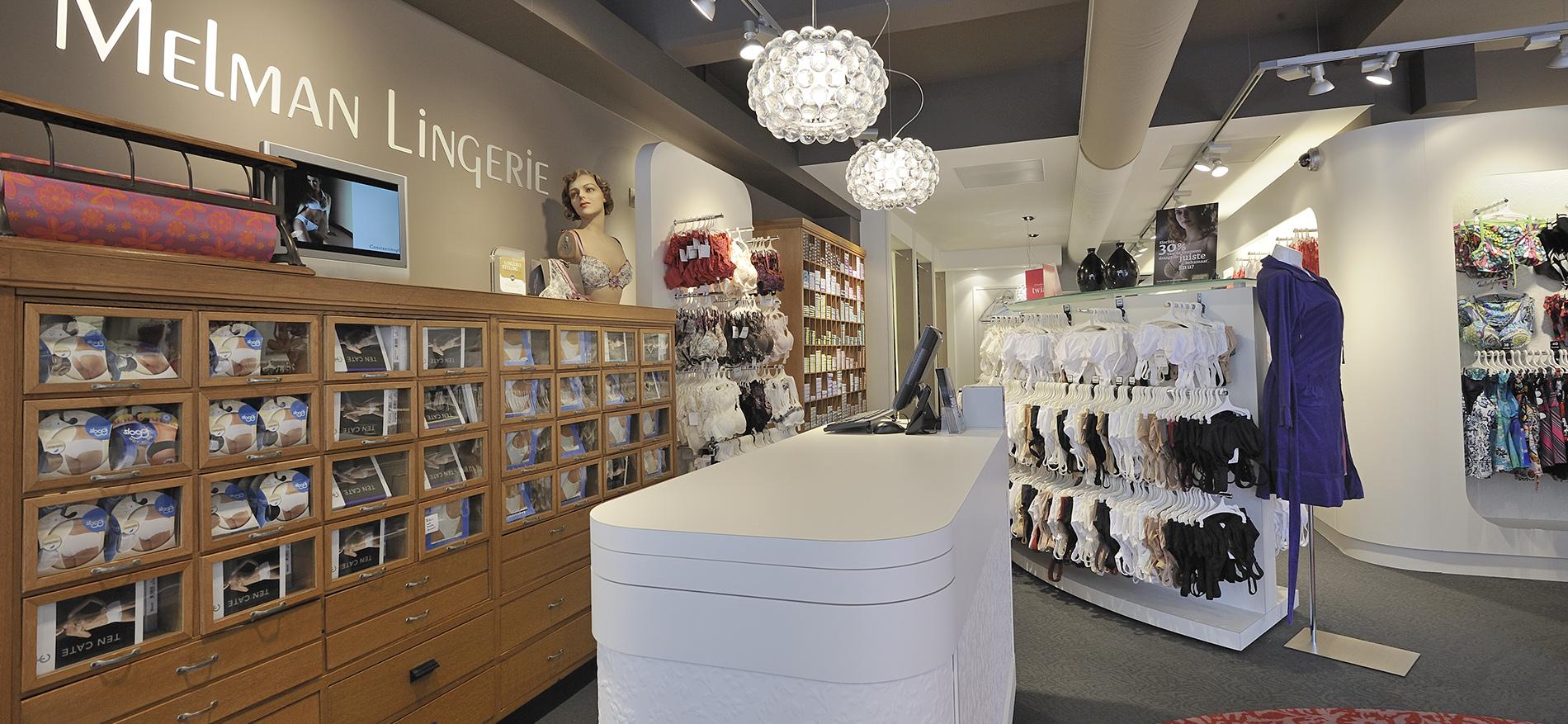 low priced 44db5 fed90 Dessous-Shop Ladeneinrichtungen - WSB Ladenbau