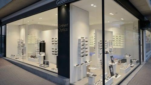 Gobert | Knokke-Heist (BE): Raumgestaltung Optik  mit Erfolg
