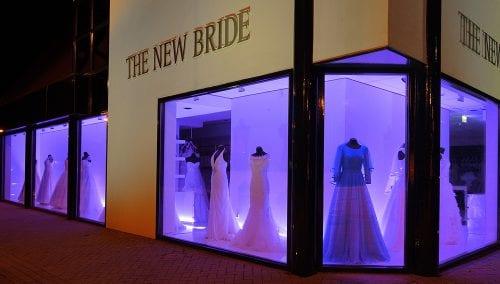 Konzept Entwurf 'The New Bride'