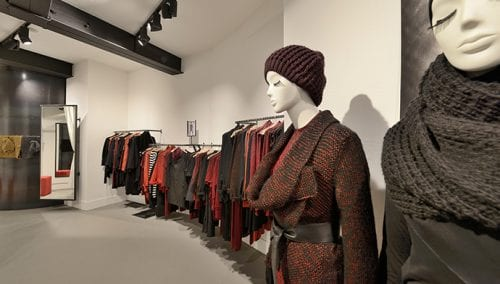 Fashion Concept Store – Kemperman (Bruxelles-BE)