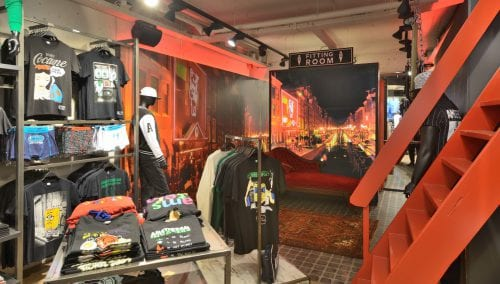 Shopping is toll: Amsterdam Designs