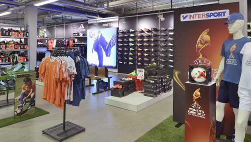 Daka Intersport | Rotterdam (NL)
