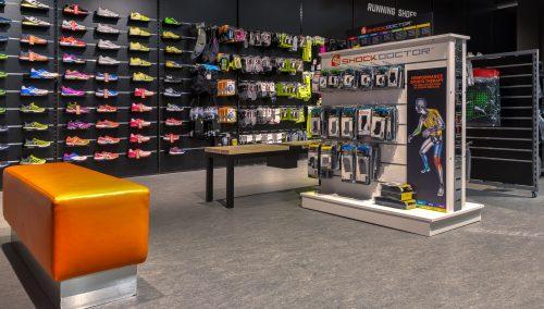 Daka Sport | Alkmaar (NL), 3000 m2