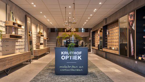 Kruithof Optiek | Numansdorp
