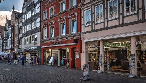 Bertram Optik | Rinteln