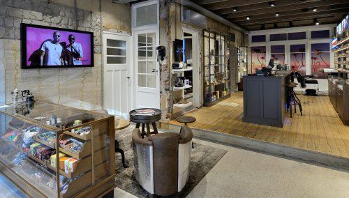 KOOL OPTIK: Shopping-Erlebnis beim Optiker