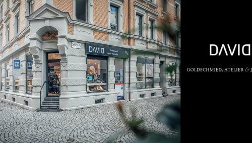 David Uhren – Schmuck   Bregenz (AT)