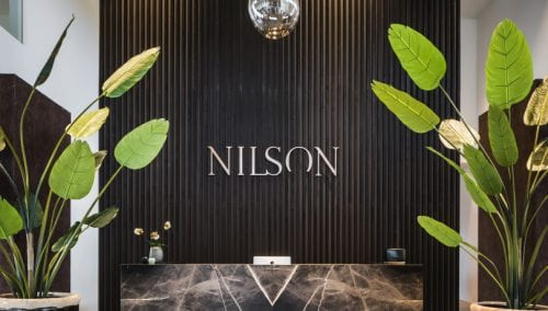 Nilson Beds | Einrichtung Experience Centre