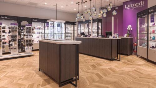 Lucardi Juweliers | Wijnegem (BE)