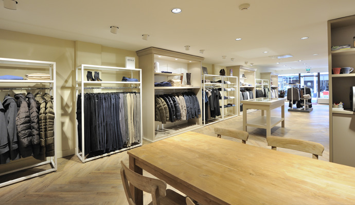 Mode Goedhart Keukens : Interieur verbakel mode succesvol verbouwd door wsb interieurbouw u eu e