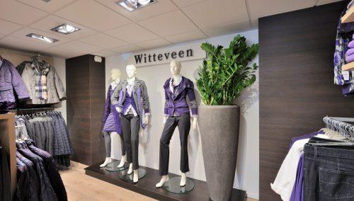 Ladeneinrichtung Mode: Witteveen Mode, NL