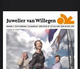 Top design jewellery Van Willegen (NL) by WSB Ladenbau Schmuck