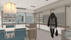 Neu: Brille + Mode – Uslar (DE) > Ladenbau Optik