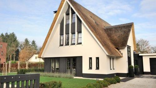 Entwurf Landhaus
