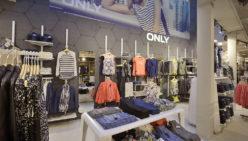 Stout! Jeans- Erfolgreiche Einrichtung Mode Konzept