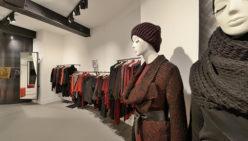Fashion Concept Store – Kemperman (Bruxelles-BE)