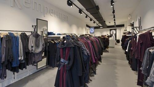 Neu Konzept Cora Kemperman Mode in Brussel (E)
