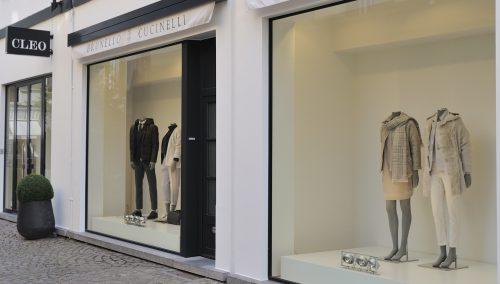 Brunello Cucinelli by Cleo Antwerpen
