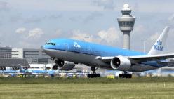 B&S Crewshop Airport Schiphol (NL) – Einrichtung Flughafen Shop