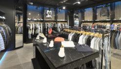 Beachim Mode: Retailkonzept und Einrichtung Textilgeschäft