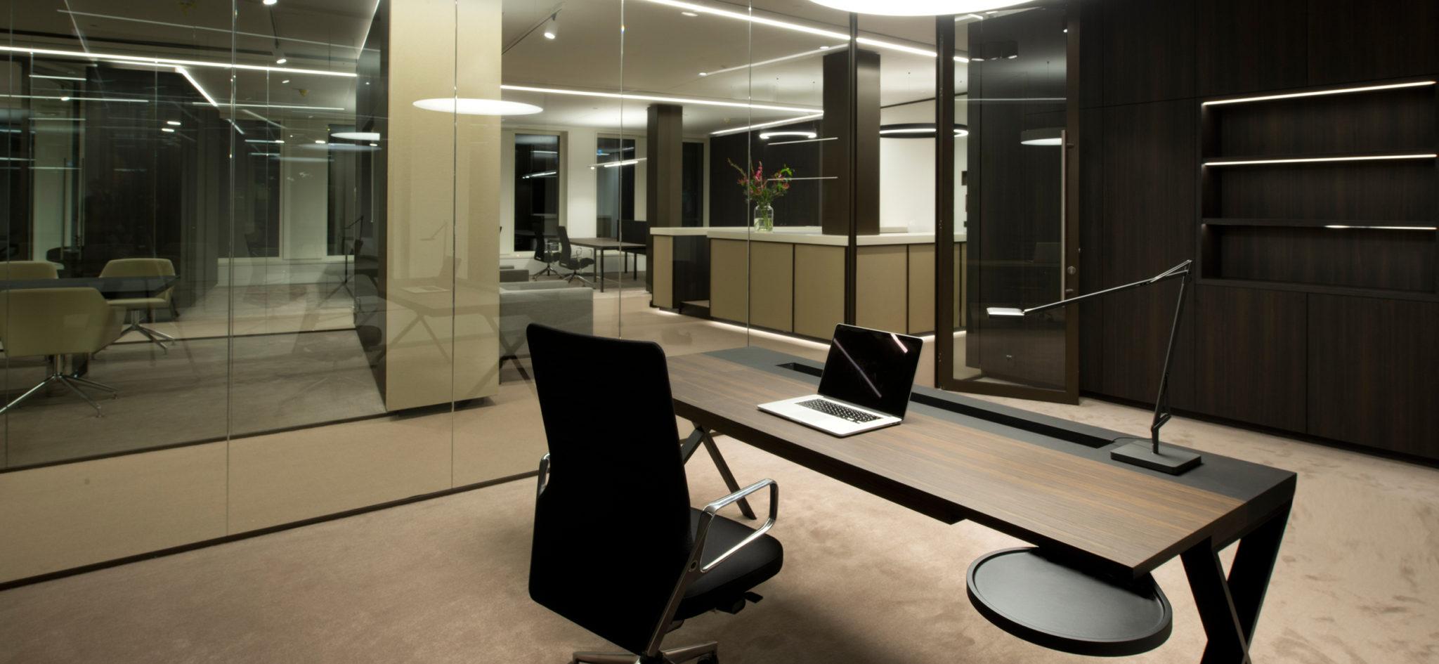 m bel nach ma f r ein b ro in luxemburg von wsb ladenbau. Black Bedroom Furniture Sets. Home Design Ideas
