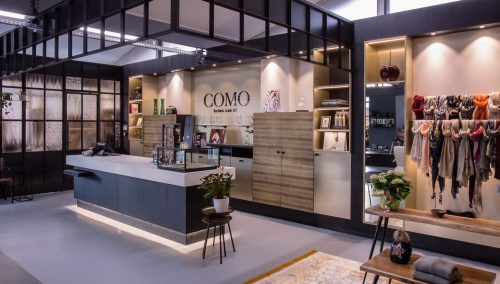 Como Fashion Code 07 | Sint Katelijne Waver (BE)