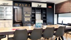 Mauer | Bochum: Maßgeschneiderte Einrichtung