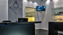 Juwelier Winkels | Mönchengladbach (DE): Design & Ladeneinrichtung